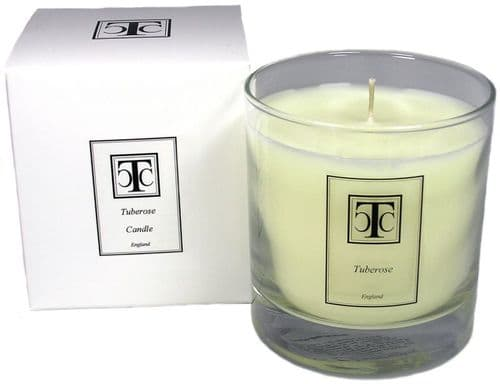 Incense Scented Candle 30 hour